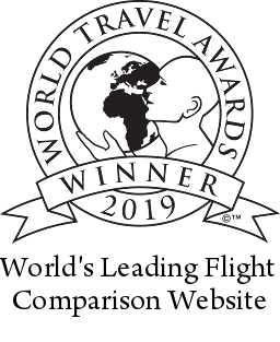 The World's Leading<br>Flight Comparison Website